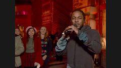 Kendrick Lamar annonce l'Award de la Meilleure histoire vraie