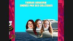 Farrah Abraham snobée par ses collègues