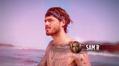 Bienvenue à Sam