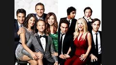 Bande annonce - How I Met Your Mother / The Big Bang Theory