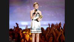 Les moments mémorables des Movie Awards 2013