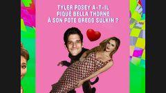 Tyler Posey et Bella Thorne