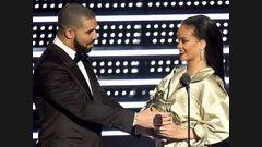 Rihanna reçoit le Video Vanguard Award !