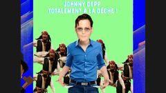 Johnny Deep totalement à la dèche !