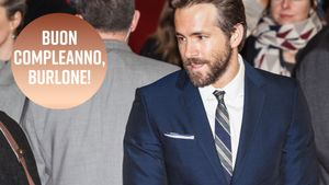 Buon compleanno Ryan Reynolds