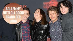 Gli attori di Stranger Things sono i più scatenati di Hollywood
