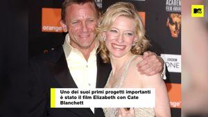 Daniel Craig: vita e carriera in 5 punti fondamentali