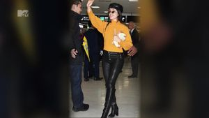 Camila Cabello: 8 look casual da copiare per sopravvivere al grigio autunno