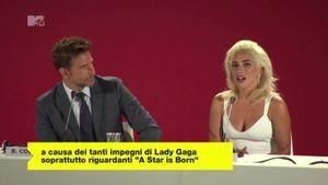 Lady Gaga vorrebbe un matrimonio