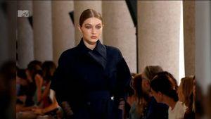 Gigi Hadid: tutte le passerelle su cui ha sfilato alla Milano Fashion Week SS19