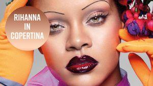 Rihanna avvisa: 'Presto in forma smagliante'