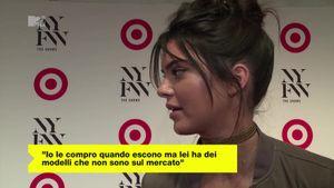 Kendall Jenner sogna di essere questa star per un giorno