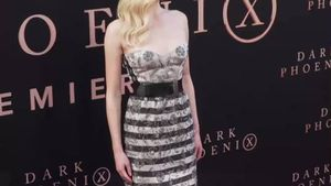 Da Sophie Turner a JLaw, tutti i look sul red carpet di X-Men: Dark Phoenix