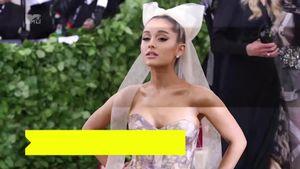 La routine di allenamento di Ariana Grande è più tosta di quanto potresti immaginare
