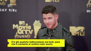 Priyanka Chopra e Nick Jonas: tutto quello che devi sapere sul matrimonio