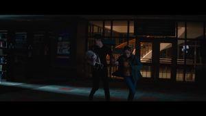 After il film – Tessa e Hardin in fuga dalla biblioteca