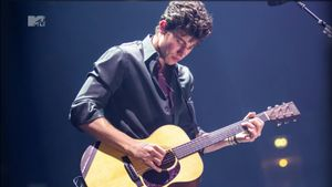 Shawn Mendes The Tour: le foto pià belle dei concerti europei
