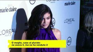 Cinque obbiettivi che Kylie Jenner ha centrato prima dei 21 anni