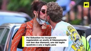 Emily Ratajkowski è incinta: com'è andata la storia d'amore con Sebastian Bear-McClard