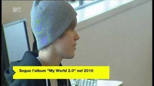 Tutta la storia di Justin Bieber dagli inizi a oggi