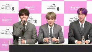 BTS: 20 look dei principi del K-pop che (forse) non hai ancora visto