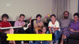 Joaquin Phoenix e altre star che hanno fatto un tributo con il nome dei loro figli