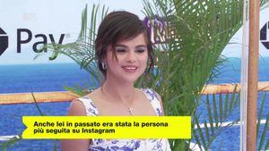 Instagram: c'è un nuovo record di follower per la persona più seguita