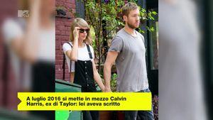 La faida tra Taylor Swift e Katy Perry: tutta la storia