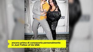 Just Tattoo of Us USA: tutto quello che devi sapere su Nico Tortorella