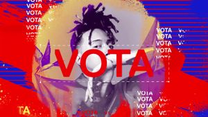 MTV EMA 2018: vota il Best Italian Act