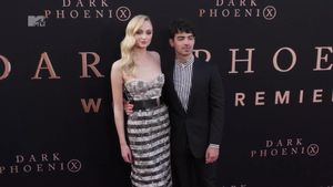 Sophie Turner e Joe Jonas: tutta la loro storia d'amore