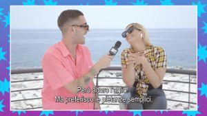 Tommaso Zorzi, Bebe Rexha tra shopping e burrata | Isle Of MTV Malta 2019
