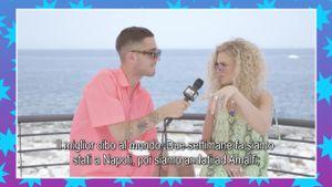 Tommaso Zorzi, Becca Dudley e i segreti del perfetto VJ | Isle Of MTV Malta 2019