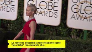 Ecco come il futuro marito di Jennifer Lawrence ha conquistato la star