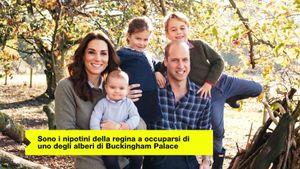 5 tradizioni di Natale che vorrai copiare alla famiglia reale inglese