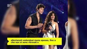 Camila Cabello e Shawn Mendes: tutto quello che c'è da sapere sulla loro storia d'amore