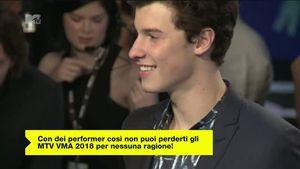 MTV VMA 2018: i nomi dei primi performer