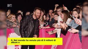 David Guetta: 5 cose che (forse) non sai di lui