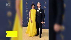 Emmys 2018: il meglio del red carpet