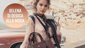 Avete già visto la nuova linea di abbigliamento di Selena Gomez?