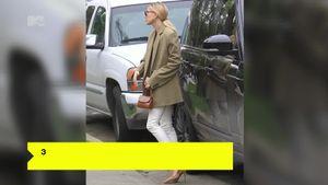 Colori moda Inverno 2020? Per Hailey Bieber solo toni neutri e beige: 8 look da copiare