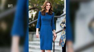 Kate Middleton: lo stile reale (e anche molto sporty) della duchessa di Cambridge