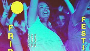 Tomorrowland 2019  il 19 e 20 luglio alle 23.00 su MTV | Festival Fridays
