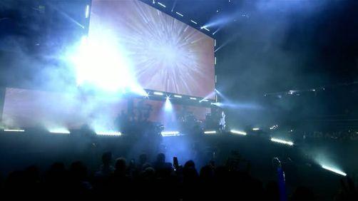 Clean Bandit Tears Live From Isle Of Mtv Malta 2016 Mtv World Stage Video Mtv Italia
