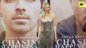 Sophie Turner: i 5 look da red carpet che fanno sognare