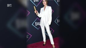 Il meglio del red carpet dei Peoples' Choice Awards 2018