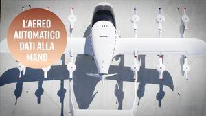 Guida per paurosi al nuovo aereo senza pilota