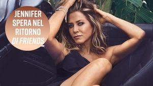 Jennifer Aniston: ecco quale attore non vuole fare la reunion di Friends