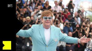 Rocketman: 8 cose da sapere su Elton John, mito vivente della musica