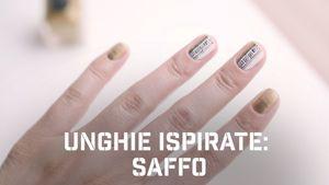 Nail Art: unghie ispirate a Saffo la poetessa che scriveva di amore tra donne